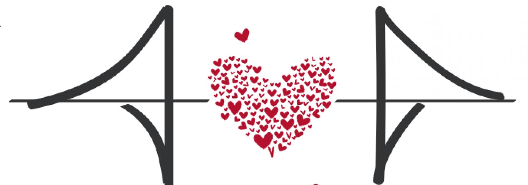 """Logo - """"Genova nel cuore"""""""