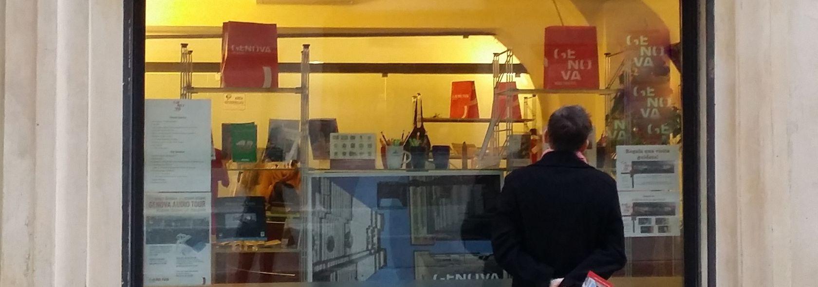 Touristisches Informationsbüro