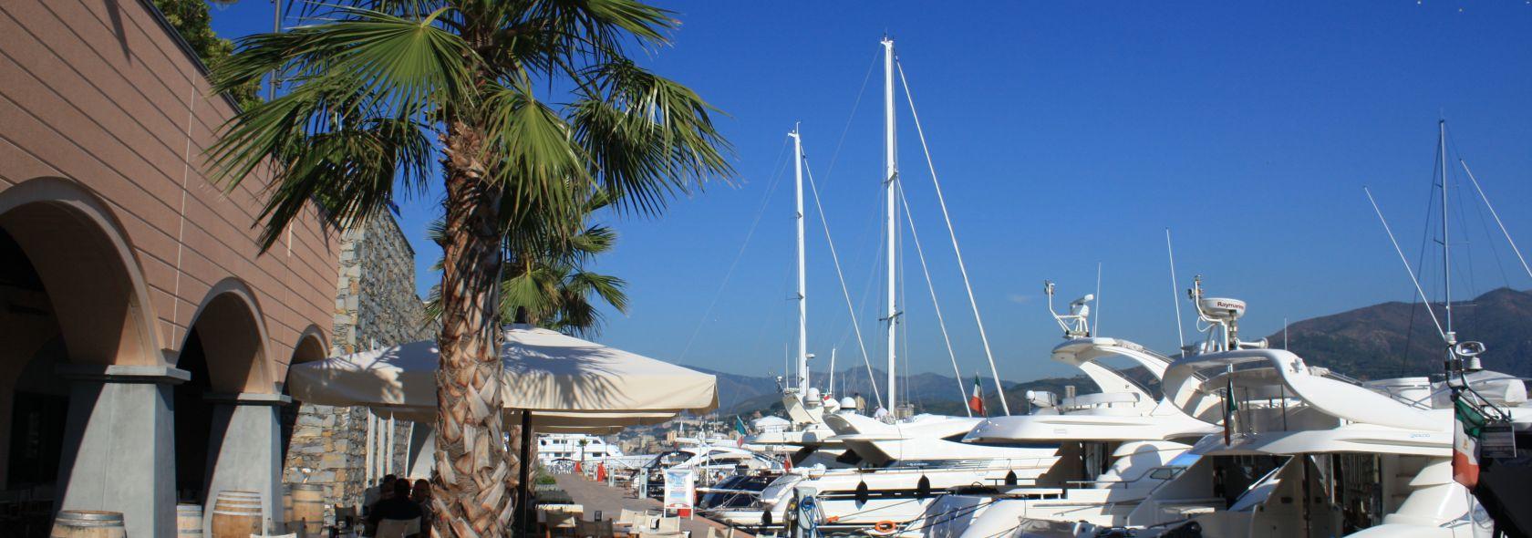 Marina di Sestri Ponente
