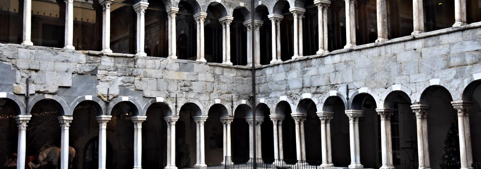 Museo Diocesano - foto: G.Camilla Severino