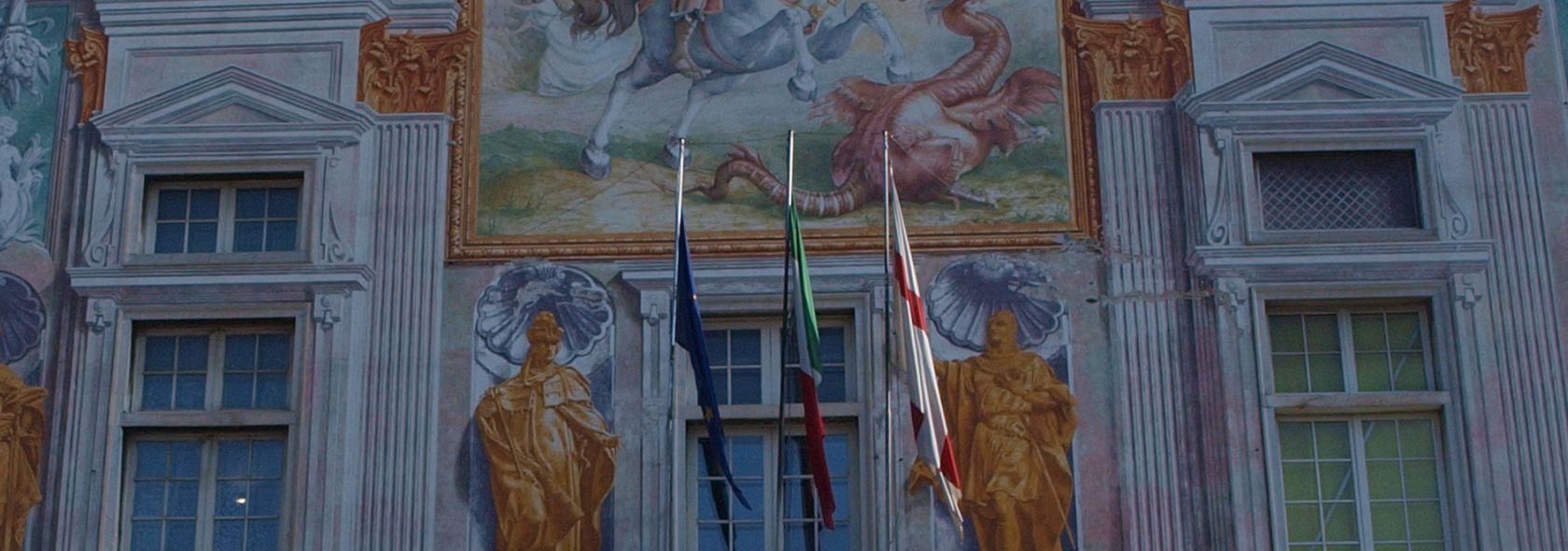 Palazzo San Giorgio - foto: Enrico Monaci