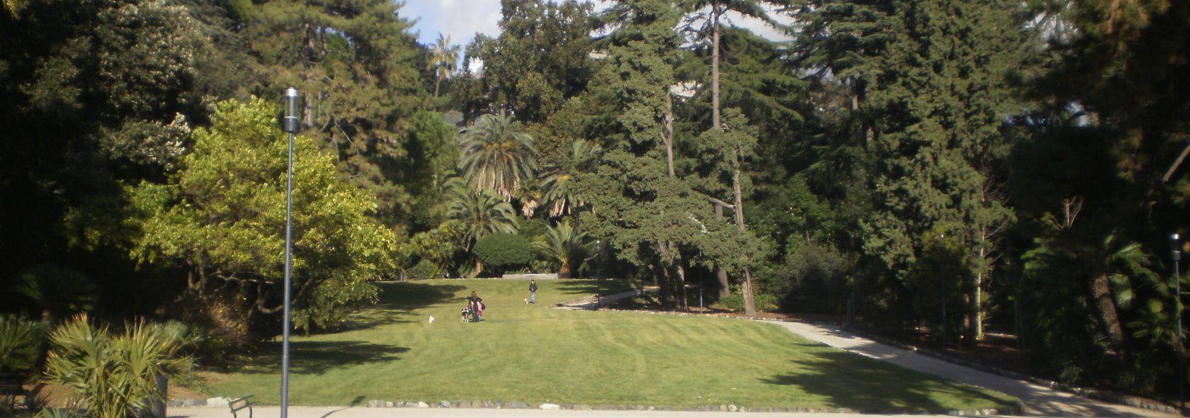 Villa Rossi Martini