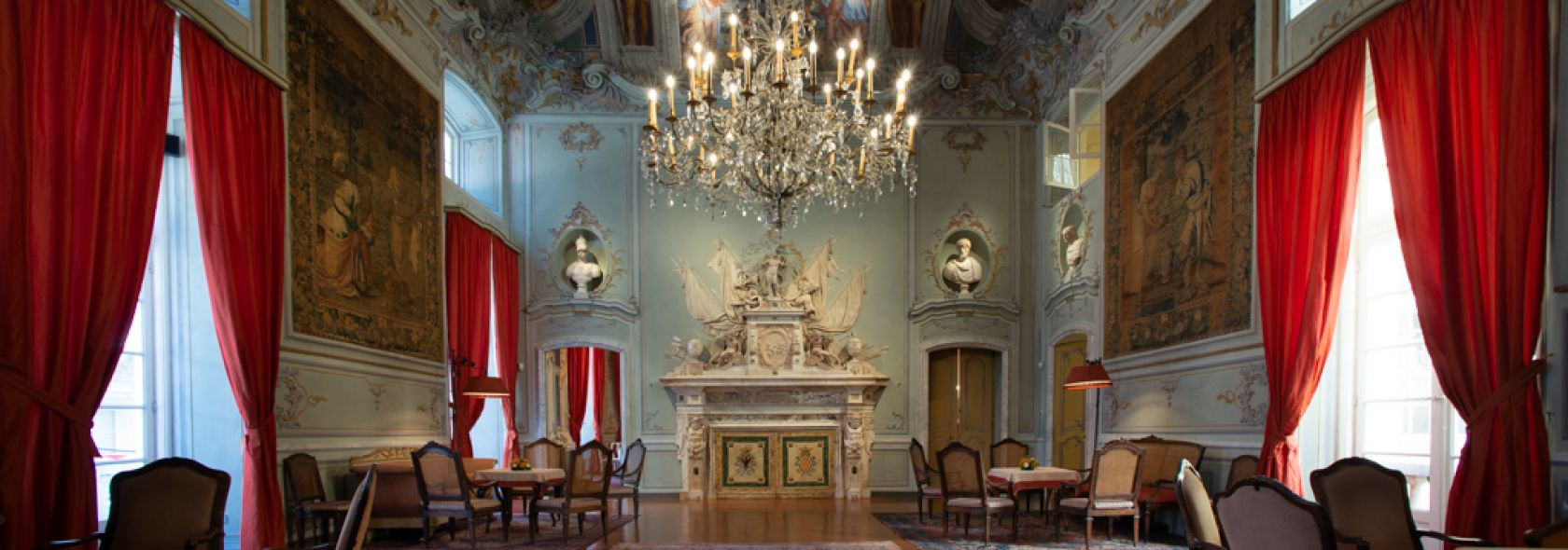 Palazzo Spinola Doria