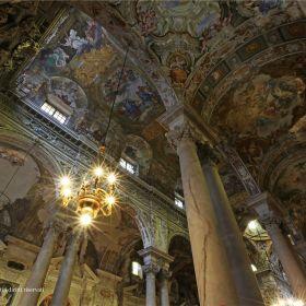 Chiesa di San Siro - Foto Fabio Bussalino