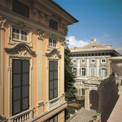 Guarda questa foto sull'evento 2 giugno , Aperture Musei a Genova
