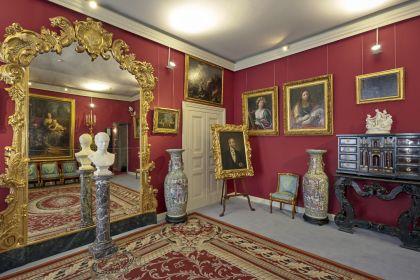 Il Salotto Rosso : Rolli days genova ottobre visitgenoa