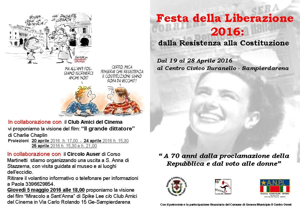 festa della liberazione - photo #10