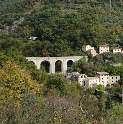 Panorama Valle Rio Torbido