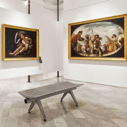 Accademia Ligustica - Sala Bernardo Strozzi -  foto © Francesco Manias
