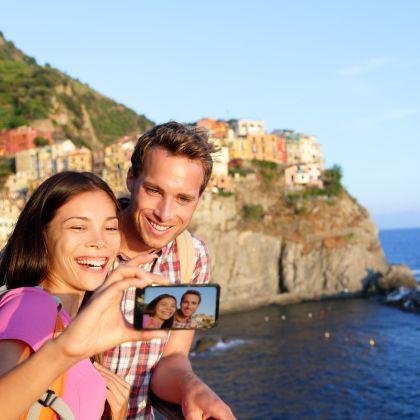 Tour delle Cinque Terre e Portovenere