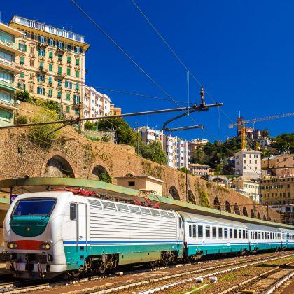 Genova Piazza Principe