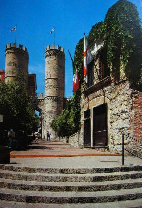Complesso monumentale Casa di colombo e Porta Soprana