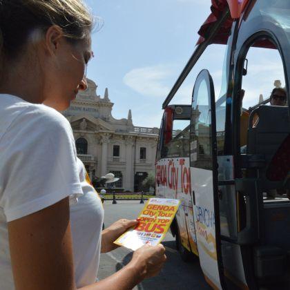 Genoa City Tour