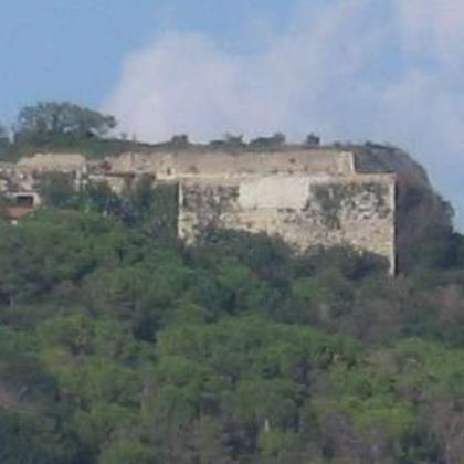 Forte Quezzi - foto: ©www.forti-genova.it