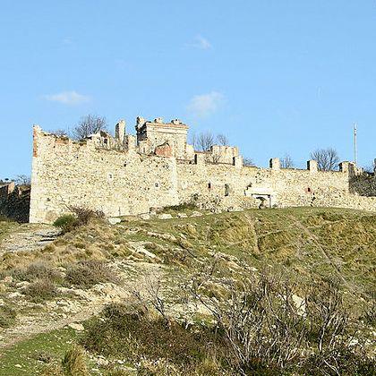 Forte Richelieu foto: © Commons.Wikimedia.org