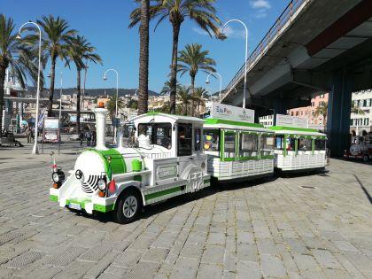 Trenino di Genova