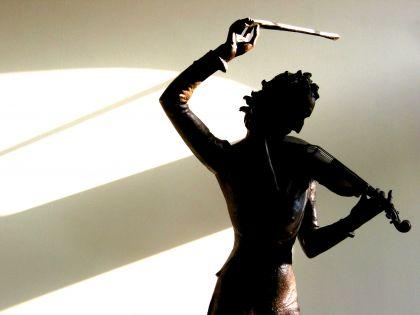 La Genova di Paganini