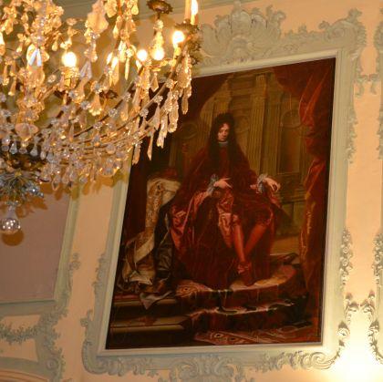 Palazzo Gio. Francesco Balbi - Ritratti Cattaneo - foto: Carlo Dell'Orto cc 4.0