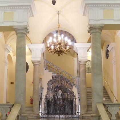 Palazzo Giorgio Spinola - foto: Wikipedia  CC-BY-SA-4.0