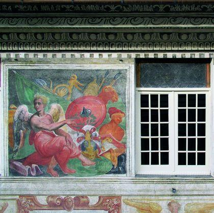 Palazzo Angelo Giovanni Spinola - Deutsche Bank