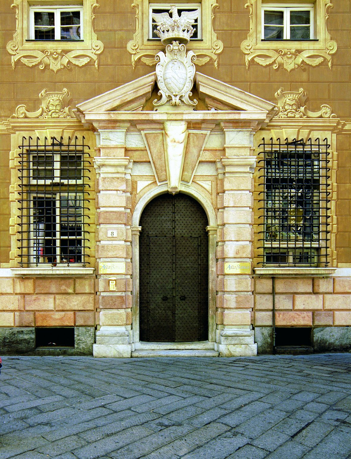Palazzo Lazzaro e Giacomo Spinola, poi Cattaneo Adorno