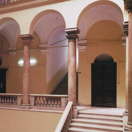 Palazzo Bartolomeo Lomellino