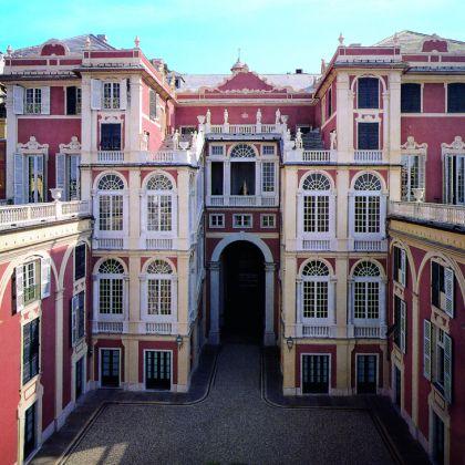 Palazzo Stefano Balbi - Museo di Palazzo Reale
