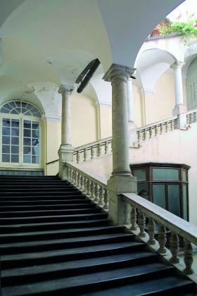 Palazzo Stefano De Mari