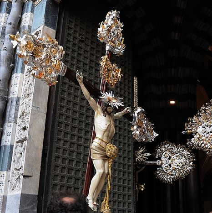 Celebrazioni per San Giovanni Battista - Processione - Molinari - ©genovacittadi