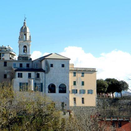 San Francesco da Paola foto: Bbruno (CC 3.0)