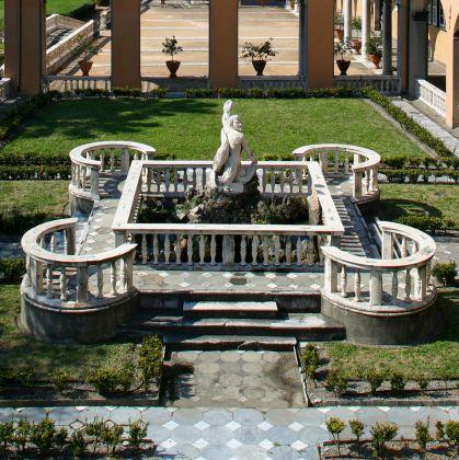 Villa del Principe - Giardino del Satiro