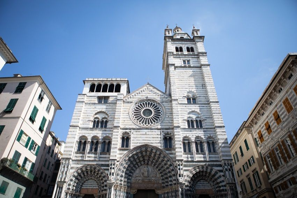 Cathédrale S.Lorenzo