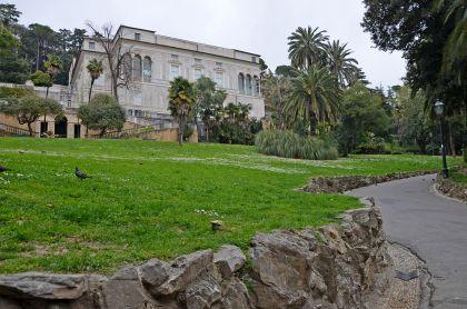 Villa Imperiale - genovacittàdigitale