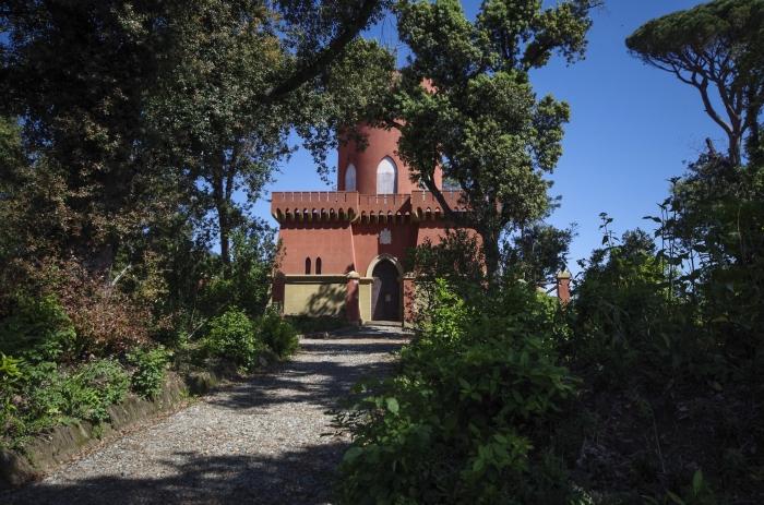 Costo Ingresso Villa Pallavicini Genova