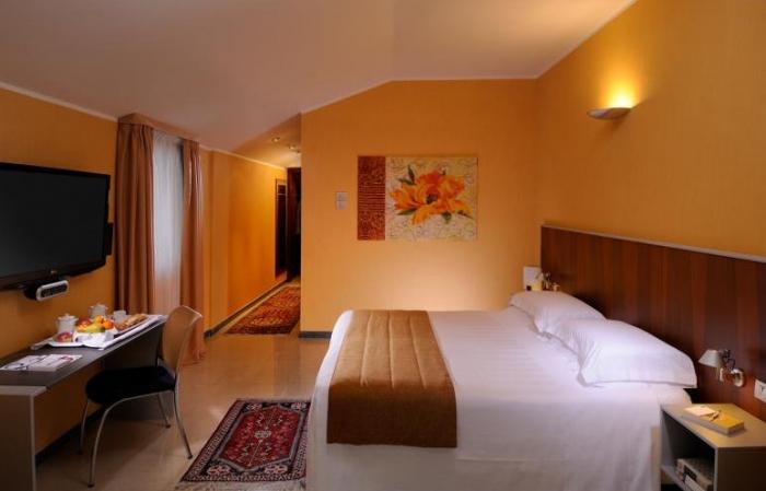 Acquario Di Genova Hotel Vicini