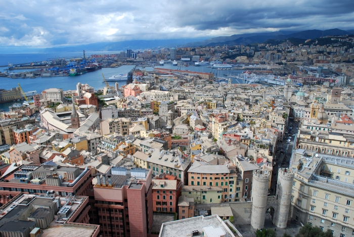 GENOA, CITY OF GENIUS from the section ART AND HISTORY | Visitgenoa.it