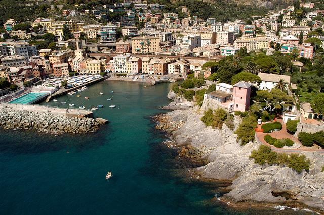 The parks and museums of nervi for Parchi di nervi