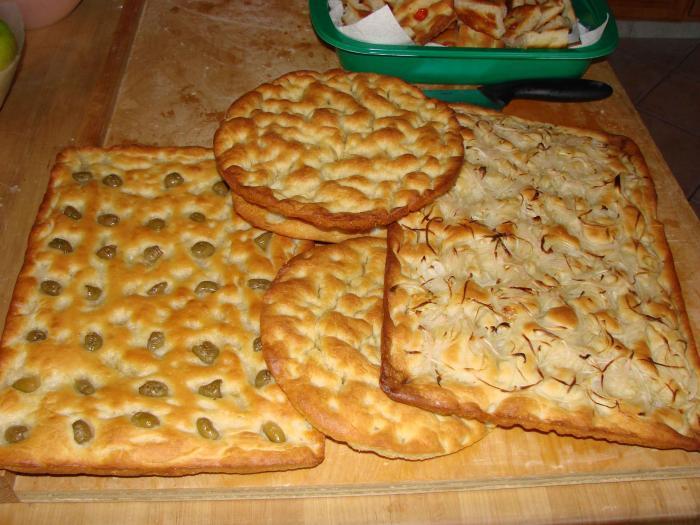 Piatti e prodotti tipici for Piatti tipici roma