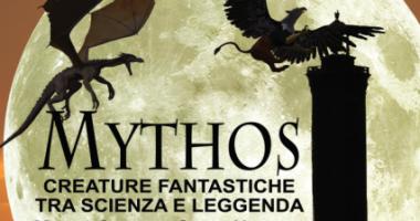 MYTHOS creature fantastiche tra scienza e leggenda