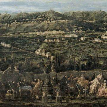 Un sorso d arte degustazione culturale - Il giardino di albaro ...