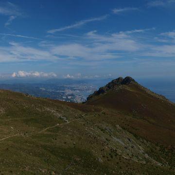 Alta Via monte Tardia di levante - foto E.Monaci