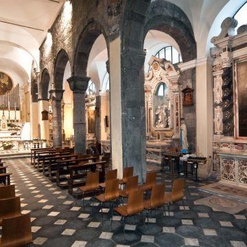 Chiesa di San Marco al Molo