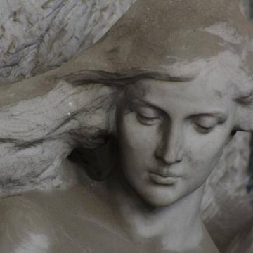 Monumental Cemetery of Staglieno -  ©Comune di Genova