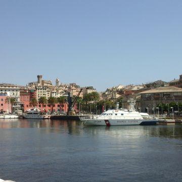 Porto Antico - Passeggiata