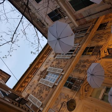 Genova, bellissima sempre - foto: Cinzia Simonetti