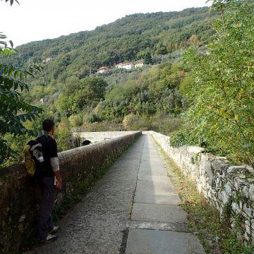 Ponte Canale Rio Torbido