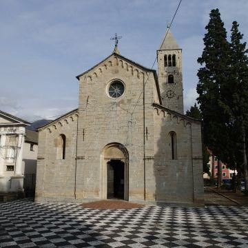 abbazia San Siro di Struppa