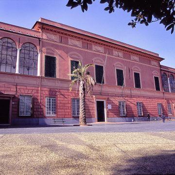 Museo Navale - esterno