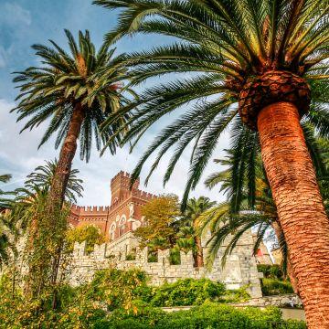 Museo delle Culture del Mondo - Castello d'Albertis