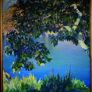 Discovolo, Il Castagno (Cinque Terre) -1921 - ©DOCSAI - Archivio fotografico GE